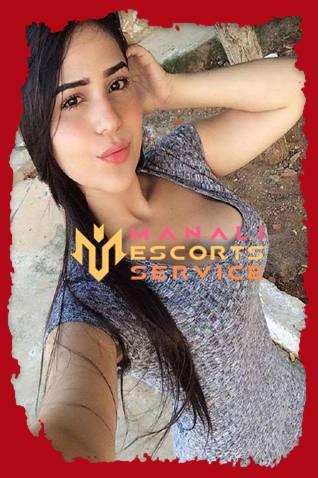 Nathalia-escort-girl